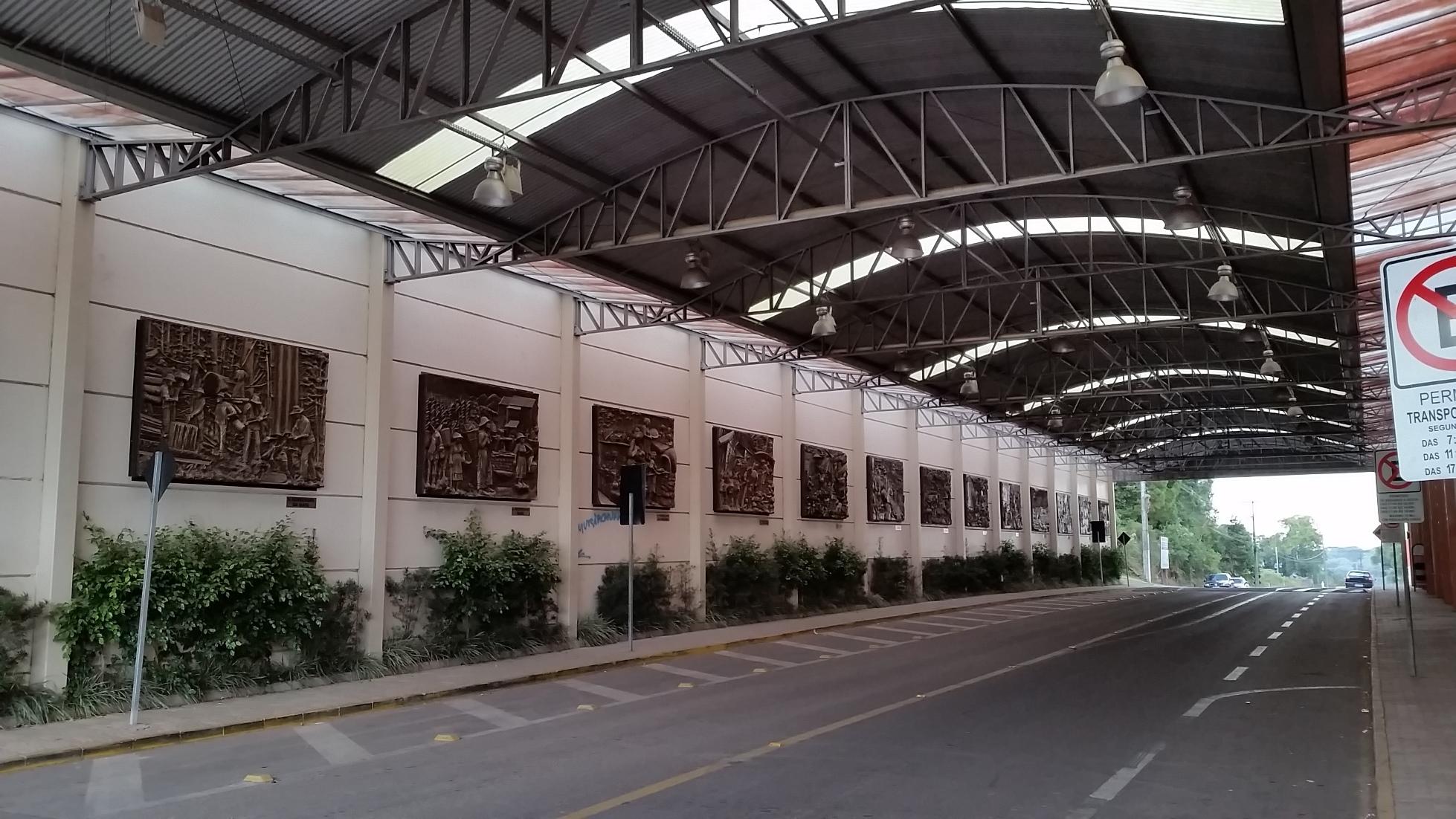 Pré Moldados, Pré Fabricados, Pré Serra e Estruturas Metálicas